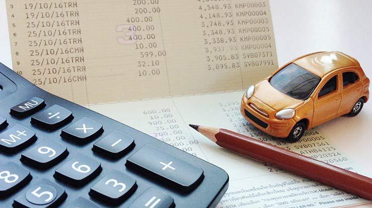 Cara Menghitung Pajak Mobil Terbaru