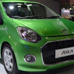Daftar Pajak Mobil Daihatsu Ayla Semua Tahun Type Terlengkap