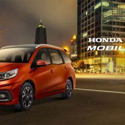 Daftar Pajak Mobil Honda Mobilio Semua Type Tahun Terupdate