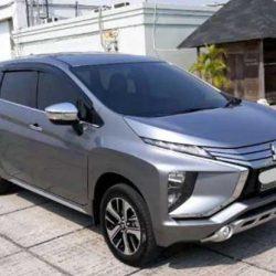 Daftar Pajak Mobil Mitsubishi Xpander