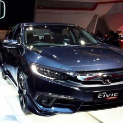 Pajak Mobil Honda Civic Terbaru Semua Tipe