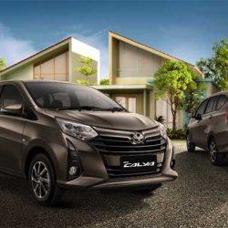 Pajak Mobil Toyota Calya Semua Tahun Terlengkap