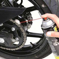 Cara Membersihkan Rantai Motor Agar Bersih Seperti Baru