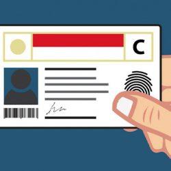 Cara Membuat SIM C Online Beserta Dengan Syarat dan Biaya