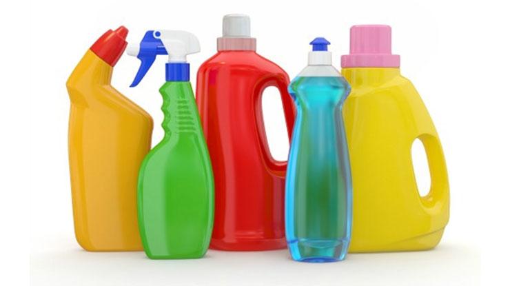 Hindari Penggunaan Detergen