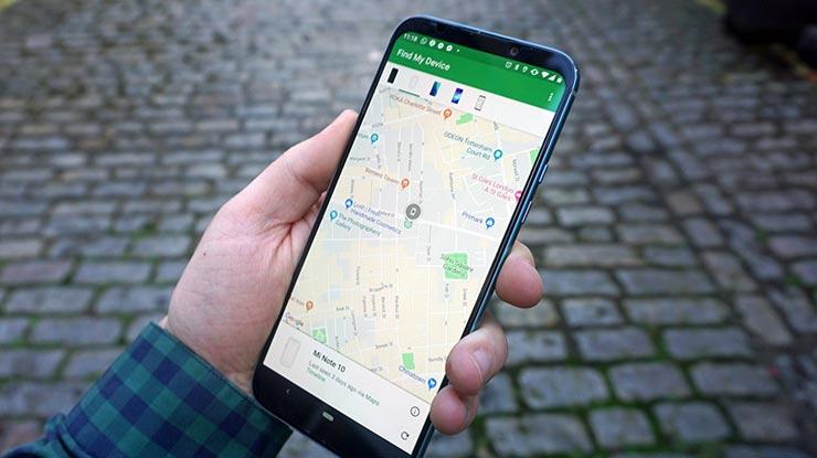 Memanfaatkan Aplikasi Smartphone