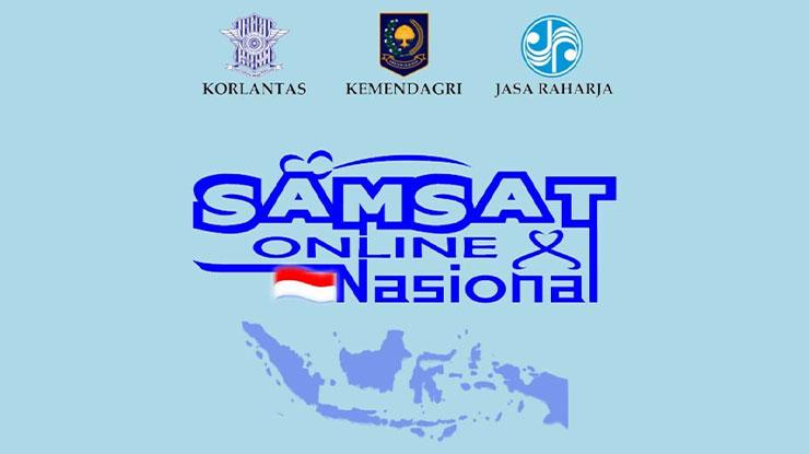 Perpanjang STNK Online Melalui e Samsat
