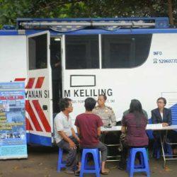Jadwal SIM Keliling Sidoarjo Terlengkap dan Terbaru