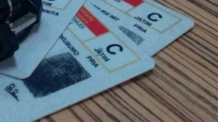 Biaya yang Diperlukan Untuk Mengurus SIM Hilang