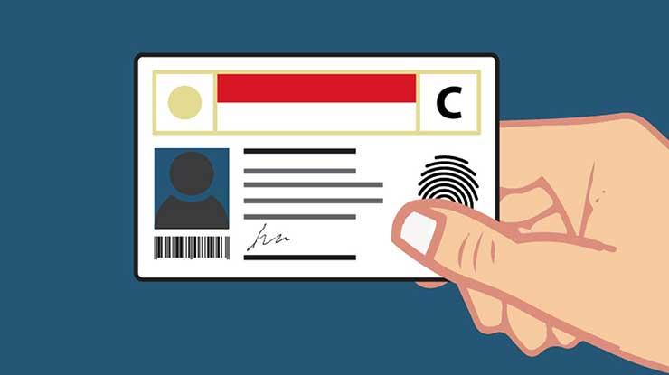 Lakukan Pendaftaran Ulang