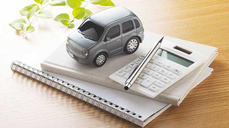 Simulasi Perhitungan Denda Pajak Mobil