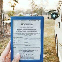 Syarat Biaya dan Cara Membuat SIM Internasional