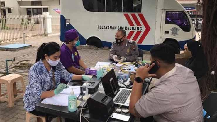 Biaya Pelayanan SIMKel Daerah Purwokerto Sekitarnya