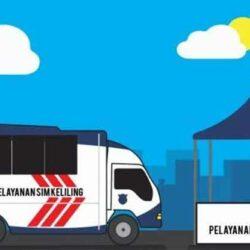 Jadwal SIM Keliling Sumedang Hari Ini Dilengkapi Alamat & Jam Operasional