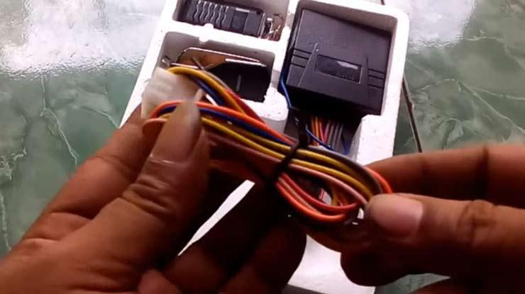 Ambil kabel
