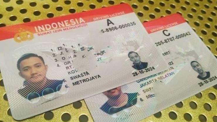 Biaya Pelayanan Samsat Keliling Jakarta Timur