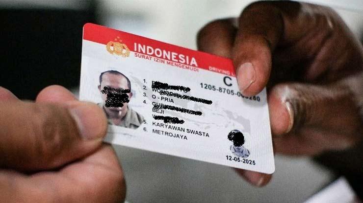 Biaya Perpanjang SIM A dan SIM C 3