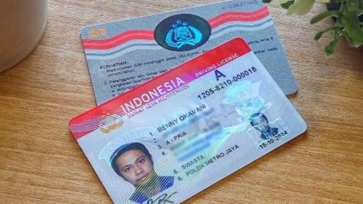 Biaya Perpanjang SIM A dan SIM C 4