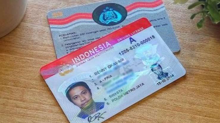 Biaya Perpanjang SIM A dan SIM C 5