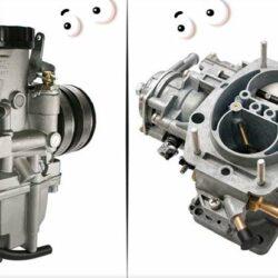 Inilah Perbedaan Karburator dan Injeksi yang Wajib Diketahui