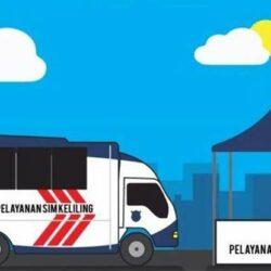 Jadwal SIM Keliling Badung Untuk Hari Ini Beserta Alamat Biaya Pelayanan