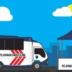 Jadwal SIM Keliling Bantul Untuk Hari Ini Beserta Alamat Lengkap Biaya Pelayanan
