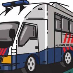 Jadwal SIM Keliling Makassar Untuk Hari ini Disertai Alamat Lengkap Biaya Pelayanan