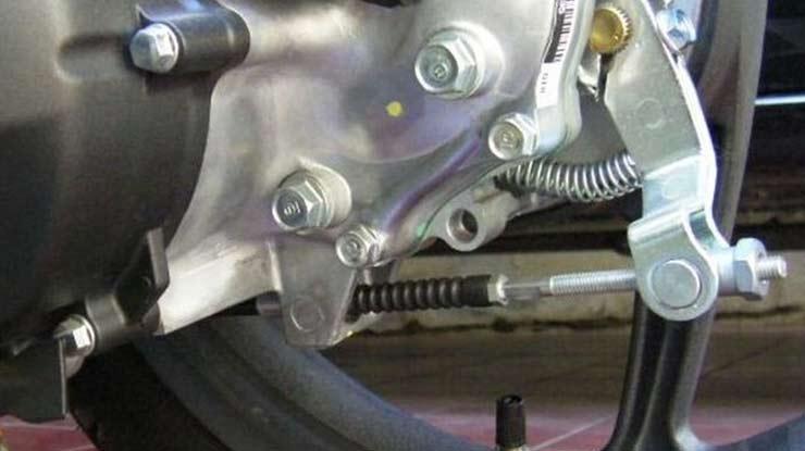 Manfaat Ganti Kampas Rem Sepeda Motor