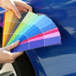 Biaya Ganti Warna STNK Motor dan Mobil Terlengkap