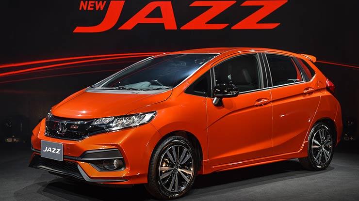 Biaya Service Honda Jazz