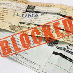 Cara Blokir STNK Online Motor dan Mobil
