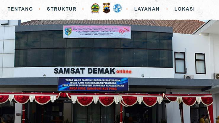 Cara Cek Pajak Jateng via Website