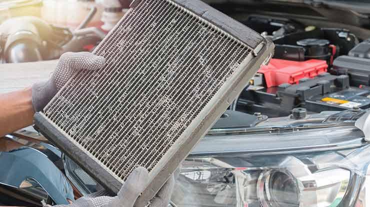 Cara Merawat Radiator Mobil