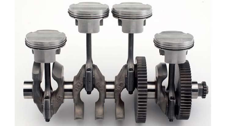 Daftar Ukuran Piston Motor Standar Untuk Semua Merk