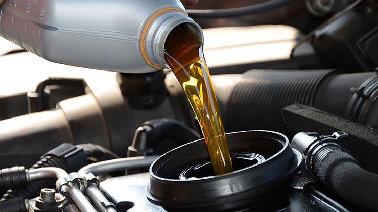 Jenis Oli Mineral Yang Bagus Untuk Motor Kopling