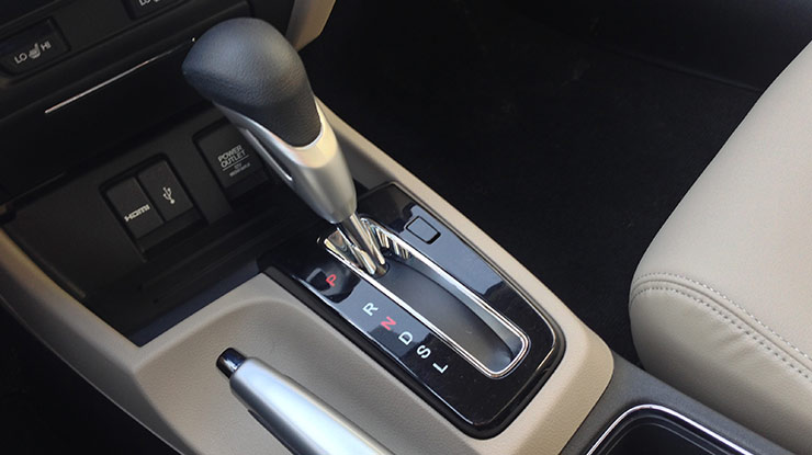 Kekurangan Mobil Transmisi CVT