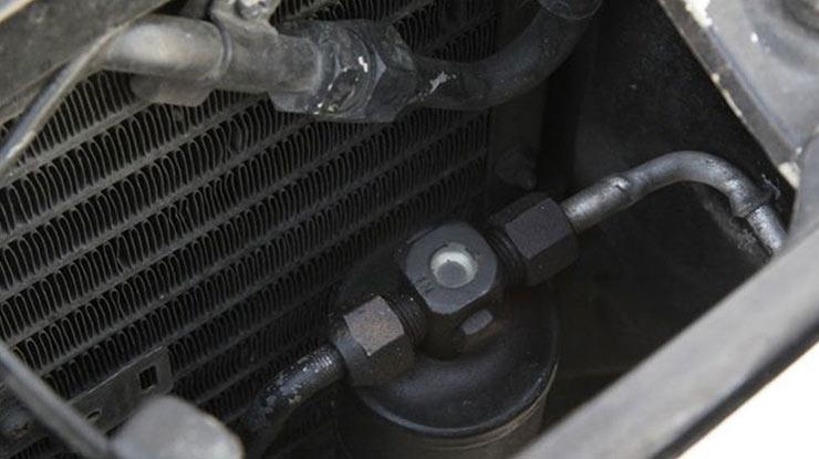 Mengetahui Posisi Evaporator AC Mobil