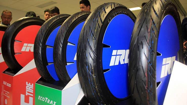 Ban IRC Sport