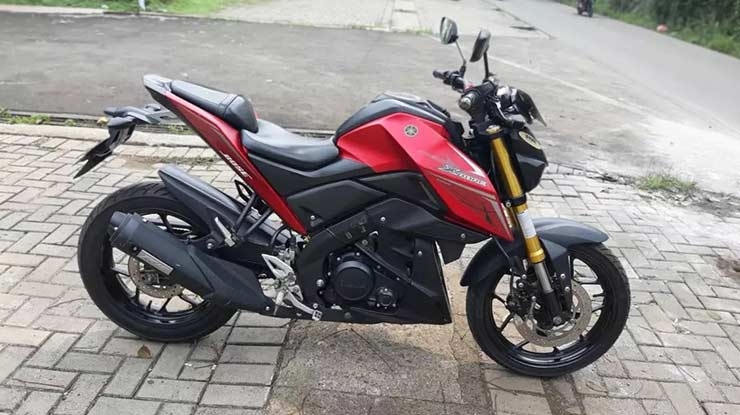 Biaya Pajak Yamaha Xabre