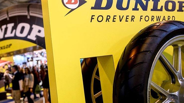 Harga Ban Motor Dunlop Terjangkau