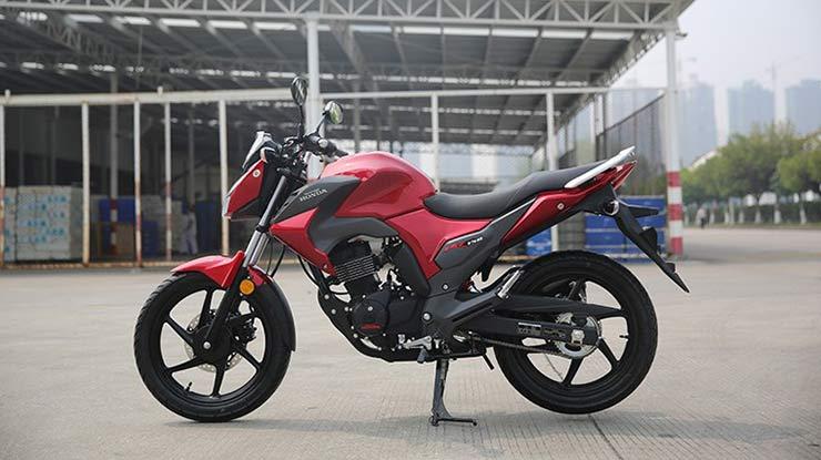 Pajak Honda Megapro Semua Tahun