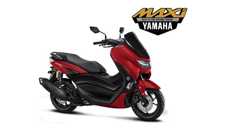 Pajak Yamaha NMAX Semua Tahun