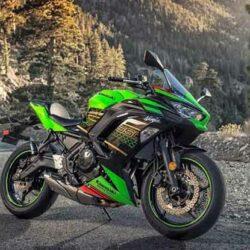 Review Kawasaki Ninja 650