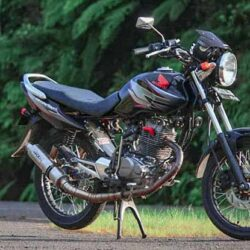 Review Motor Honda Megapro