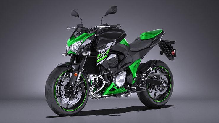 Review Motor Kawasaki Z800