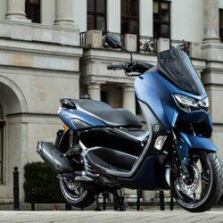 Review Motor Yamaha NMAX