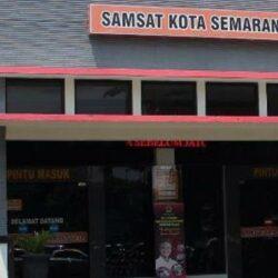Jam Buka Kantor Samsat Semarang