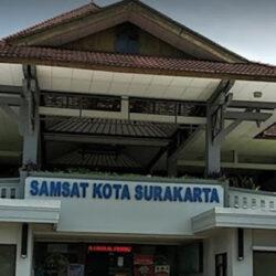 Jam Buka Samsat Solo