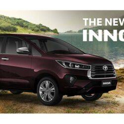 Pajak Toyota Innova