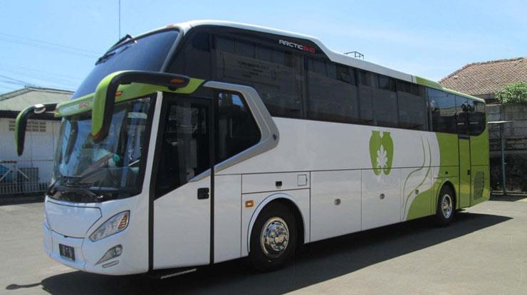 5 Karoseri Bus Restu Ibu
